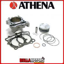 P400510100009 GRUPPO TERMICO 250 cc 77mm standard bore ATHENA SUZUKI RM-Z 250 2007-2009 250CC -