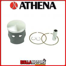 S4F081500010 PISTONE FORGIATO 81,43 ATHENA POLARIS TRAIL BOSS L 2X4 350 ALL- 350CC - ALTERNATIVA