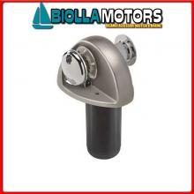1202524 WINCH EAGLE 500 Verricello Salpa Ancora Eagle E1- 500