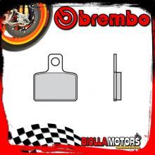 07GR4804 REAR BRAKE PADS BREMBO MONTESA COTA 4RT 2005- 250CC [04 - ROAD CARBON CERAMIC]