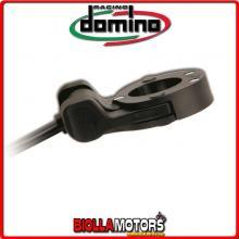 0003AR.2D.04-00 DISPOSITIVO COMANDI LAP-TIME 2 LEVE DOMINO APRILIA MANA GT 850CC 09-15 852398