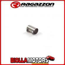 601001380 RACCORDO Evo Mini R60 Countryman 2010>2016 ALL4 2.0D Cooper SD (105kW) 2011> Manicotto per il montaggio del 50.0193.80