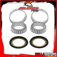 22-1039 KIT CUSCINETTI DI STERZO Ducati Monster 620 620cc 2002-2006 ALL BALLS
