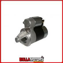 1781121 MOTORINO AVVIAMENTO MICROCAR MC Exclusive Diesel (Yanmar 523) 500CC 2007/20> 12V/0,9KW ROTAZIONE DX 9 DENTI