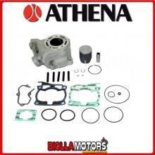 P400155100001 GRUPPO TERMICO 54mm ATHENA GAS GAS EC 125 2013-2015 125CC -
