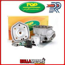 9928030 cilindro KIT DERBI SENDA SM 50 2T 50 superior d. 2000-2001