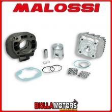 3113865 GRUPPO TERMICO MALOSSI 50CC D.40 BENELLI PEPE LX 50 2T euro 2 (QJ1E40QMB-4) GHISA SP.12