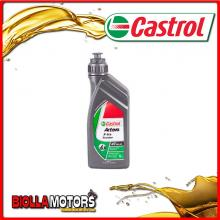 CASTROL31 1 LITRO OLIO CASTROL ACTEVO X-TRA SCOOTER 5W40 1LT