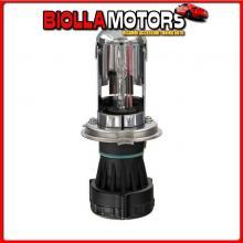 58233 LAMPA 24V H.I.D. XENON - H4 - SCATOLA - (BI-XENON)