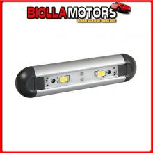 70669 LAMPA ALUMINA-2, STRIP LUMINOSA A 2 LED, 12V