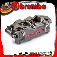 XA3B831 PINZA FRENO DX RADIALE BREMBO CNC P4 Ø32/36 108mm [ANTERIORE]