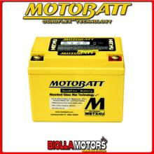 MBTX4U BATTERIA MOTOBATT YB4L-A AGM E06029 YB4LA MOTO SCOOTER QUAD CROSS