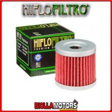 HF139 FILTRO OLIO ARCTIC CAT 400 DVX 2004-2008 400CC HIFLO