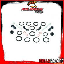 18-3107 KIT REVISIONE PINZA FRENO ANTERIORE Suzuki VLR1800 1800cc 2008-2009 ALL BALLS
