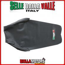 SDV003R Coprisella Dalla Valle Racing Nero YAMAHA WR F 2015-2016