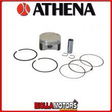 S4F087000040 PISTONE FORGIATO 87 ATHENA HONDA TRX 400 EX 4X4 2000- 400CC - ALTERNATIVA
