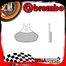 07GR22SX PASTIGLIE FRENO ANTERIORE BREMBO BOMBARDIER-CAN AM DS 2008-2012 450CC [SX - OFF ROAD]