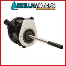 1834064 POMPA MANUALE RM69 SCUFF 60L/M BLACK Pompa di Sentina a Membrana RM69 MP
