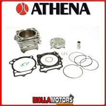 P400510100005 GRUPPO TERMICO 450 cc 95,5mm standard bore ATHENA SUZUKI RM-Z 450 2005-2006 450CC -