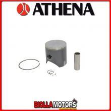 S4C05800001A PISTONE FUSO 57,94 - Athena kitMM ATHENA YAMAHA YZ 125 1997-2017 125CC -