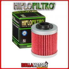 HF560 FILTRO OLIO CAN-AM DS450 2008- 450CC HIFLO