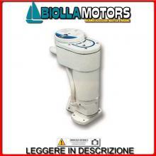 1320007 KIT GUARNIZIONI JABSCO Kit Elettrico Jabsco Verticale per WC