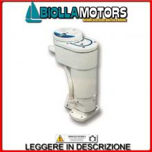 1320624 KIT ELETTRICO 24V JABSCO Kit Elettrico Jabsco Verticale per WC