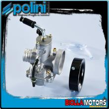 201.1705 CARBURATORE POLINI CP D.17,5 EVOLUTION