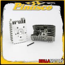 26243705 TESTATA PINASCO RACING D.46 (CANDELA CENTRALE) PIAGGIO BOXER