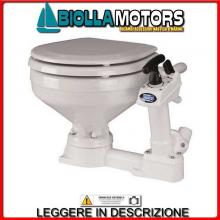 1322422 GUARNIZIONE ASTA JABSCO WC - Toilet Manuale Jabsco Compact
