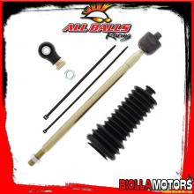 51-1040-R KIT TIRANTI CREMAGLIERA DESTRI Polaris Ranger 2x4 500 500cc 2005-2009 ALL BALLS