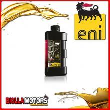 E528991 1 LITRO OLIO ENI I-RIDE RACING 5W40 TOP SYNTHETIC