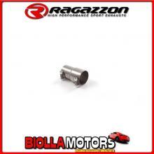 601006080 RACCORDO Evo Alfa Romeo Stelvio(949) 2.0 Turbo Q4 (147kW) 2017> Manicotto per il montaggio del 50.0718.00 / 50.0719.60
