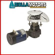 1204116 WINCH MAXWELL RC8 12V 600W 6/7MM DRUM Verricello Salpa Ancora RC8