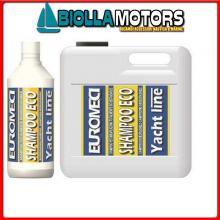 5732439 SHAMPOO ECO 5L UNIVERSALE Detergente EM Shampoo Eco