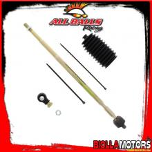 51-1049-L KIT TIRANTI CREMAGLIERA SINISTRI Polaris RZR 4 XP 900 900cc 2012-2014 ALL BALLS