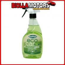 LEG500 CARPLAN DETERGENTE PER VETRI - 500 ML