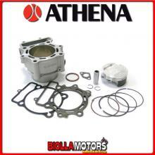 P400220100003 GRUPPO TERMICO 250 cc 76mm standard bore ATHENA HUSQVARNA TE 250 Husqvarna Engine 2006-2009 250CC -