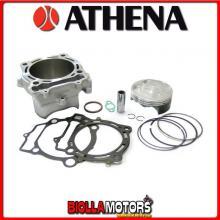 P400510100006 GRUPPO TERMICO 490cc 100mm Big Bore ATHENA SUZUKI RM-Z 450 2005-2006 450CC -