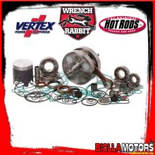 WR101-071 KIT REVISIONE MOTORE WRENCH RABBIT KTM 250 EXC 2005-