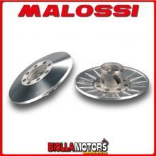 6111763 PULLEY DRIVE MALOSSI BENELLI VELVET 250 4T LC TORQUE DRIVER 4stroke