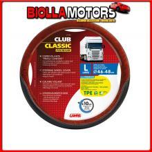 98903 LAMPA CLUB CLASSIC, COPRIVOLANTE PRESA CONFORT IN TPE - L - ? 46/48 CM