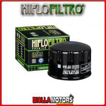 HF184 FILTRO OLIO GILERA 500 Fuoco / LT 2007-2015 500CC HIFLO