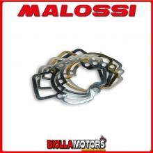 118605 MALOSSI Busta guarnizioni base cilindro D. 40 - 47,6 (multispessore) per motori Piaggio