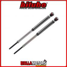 HD001JBH12WO KIT CARTUCCE FORCELLA BITUBO HARLEY DAVIDSON XL 1200 X FORTY-EIGHT 2010-2015