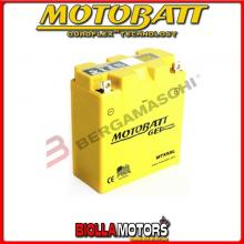 MTX5AL BATTERIA MOTOBATT AGM YB5L-B YB5LB MOTO SCOOTER QUAD CROSS
