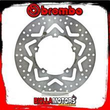 68B407F7 DISCO FRENO ANTERIORE BREMBO YAMAHA XENTER 2012- 125CC FISSO