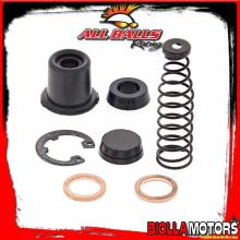 18-1012 KIT REVISIONE POMPA FRENO POSTERIORE Suzuki AN400 Burgman 400cc 2003-2006 ALL BALLS