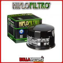 HF147 FILTRO OLIO YAMAHA XP500 TMAX 5GJ,5VU,15B 2001-2007 500CC HIFLO
