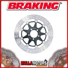 STX05 DISCO FRENO ANTERIORE BRAKING INDIAN ROADMASTER ABS 1811cc 2015-2016 FLOTTANTE